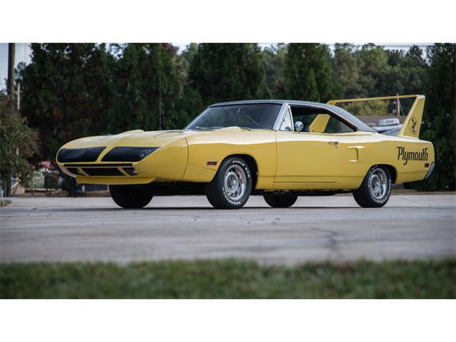 1970 Plymouth Superbird | 927990