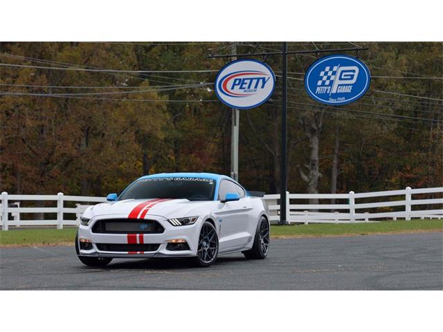 2017 Ford Mustang GT | 927991