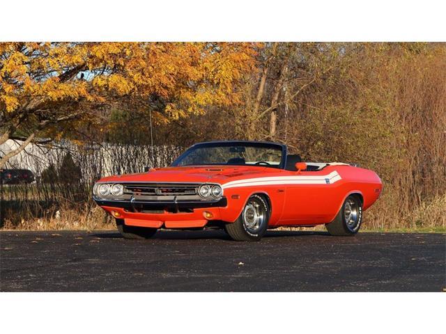 1971 Dodge Challenger | 927992
