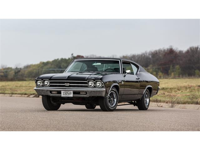 1969 Chevrolet Chevelle SS | 928002