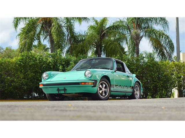 1974 Porsche 911 Carrera | 928004
