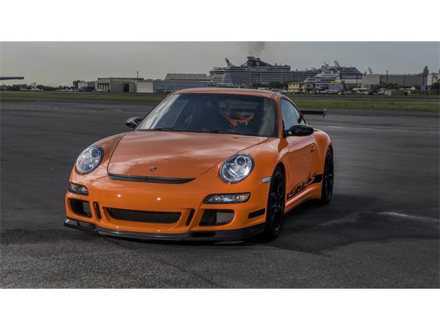 2008 Porsche 911 | 928007