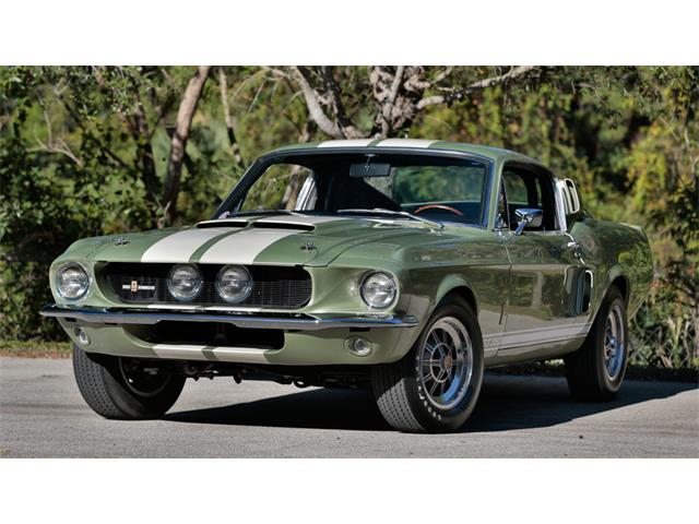 1967 Shelby GT350 | 928008
