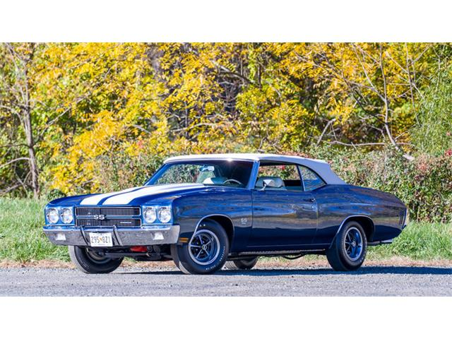 Classifieds for 1970 chevrolet chevelle ss 70 available