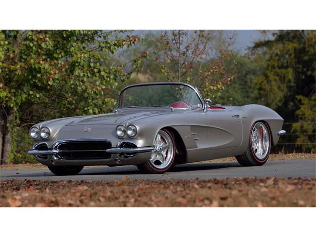 1962 Chevrolet Corvette | 928017