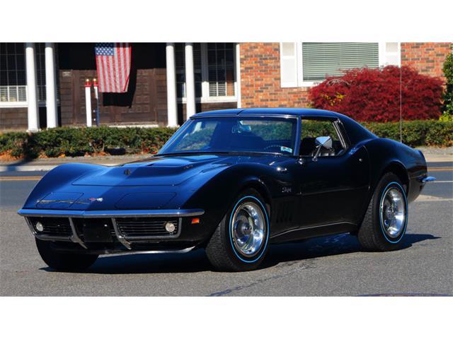 1969 Chevrolet Corvette | 928018