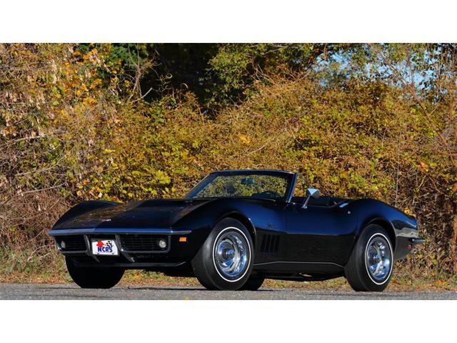 1969 Chevrolet Corvette | 928019