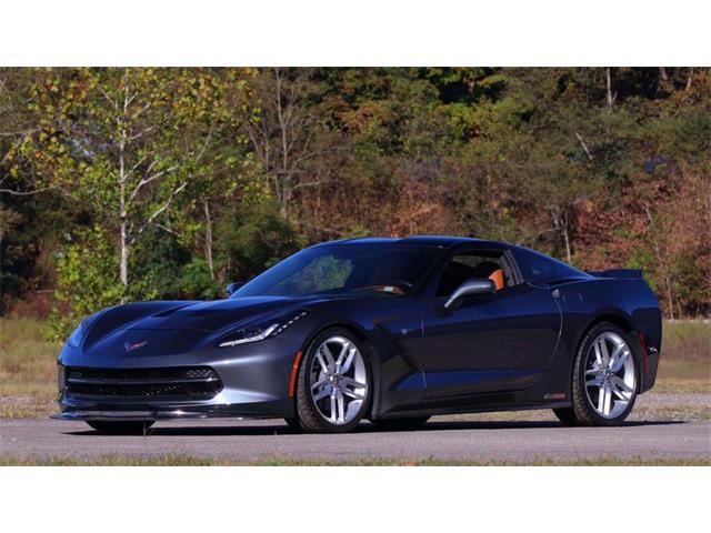 2014 Chevrolet Corvette | 928022