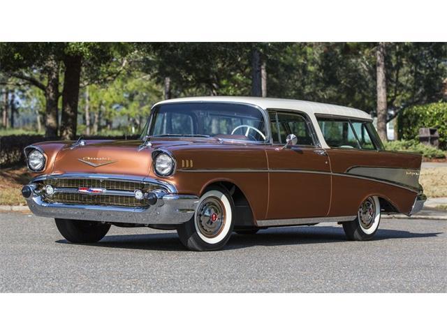 1957 Chevrolet Nomad | 928025