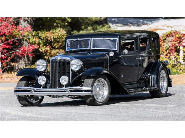1931 Chrysler Imperial | 928028