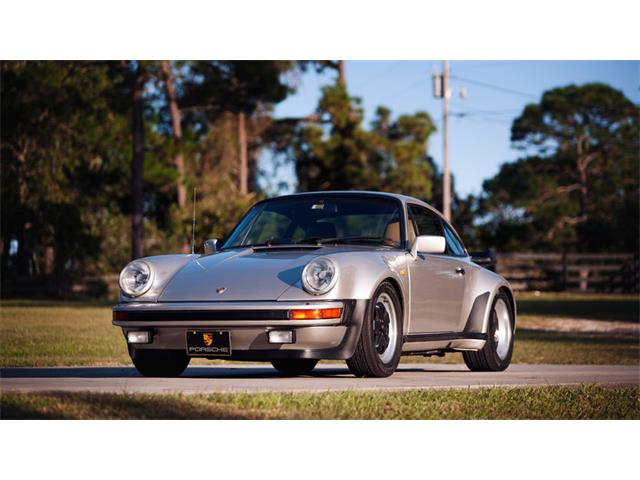 1981 Porsche 930 Turbo | 928029