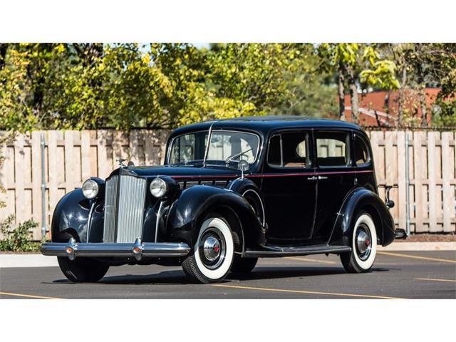 1938 Packard Super Eight | 928031