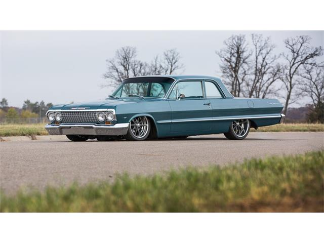 1963 Chevrolet Bel Air | 928032