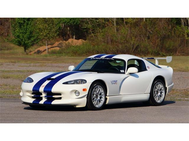 1998 Dodge Viper | 928034
