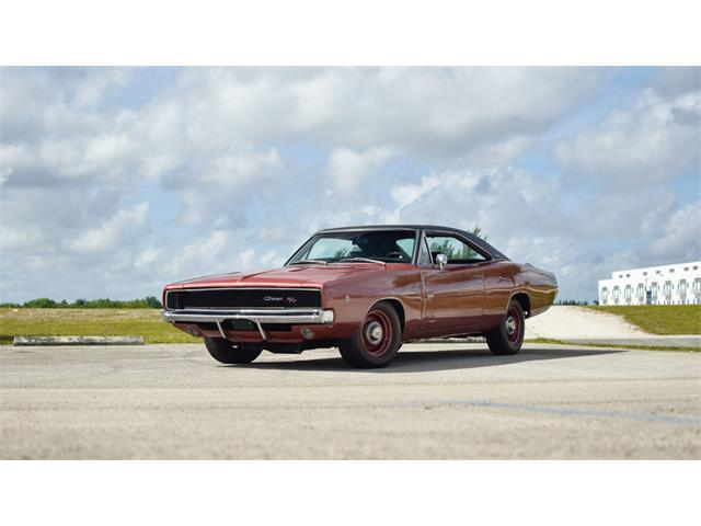 1968 Dodge Charger R/T | 928036
