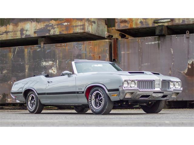 1970 Oldsmobile 442 | 928038