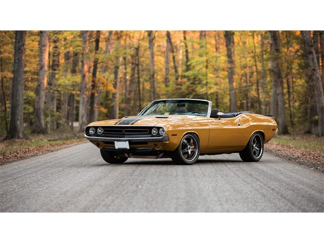 1971 Dodge Challenger | 928039