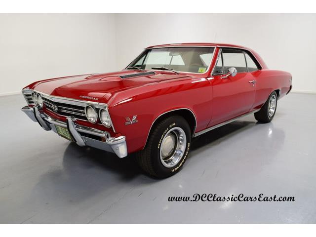 1967 Chevrolet Chevelle SS | 920804