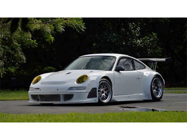 2007 Porsche 911 | 928041