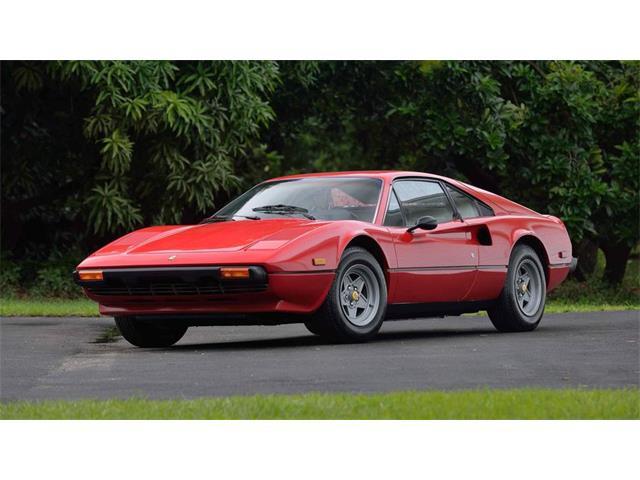 1980 Ferrari 308 | 928043
