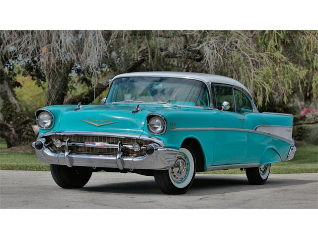 1957 Chevrolet Bel Air | 928046