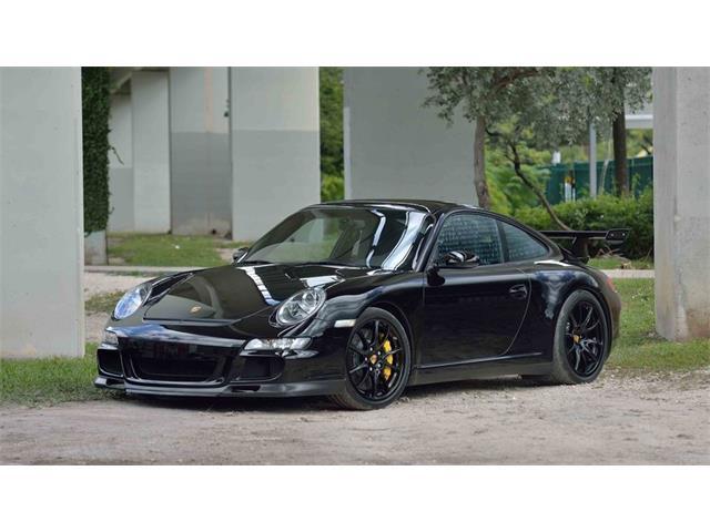 2008 Porsche 911 | 928048