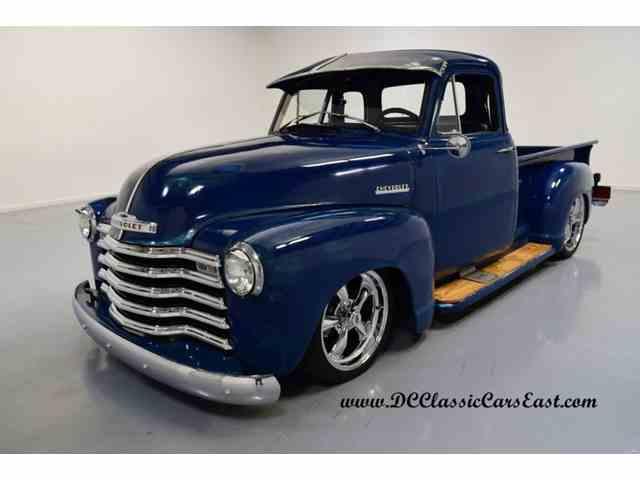 1952 Chevrolet 3100 | 920805
