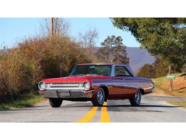 1964 Dodge Polara | 928050