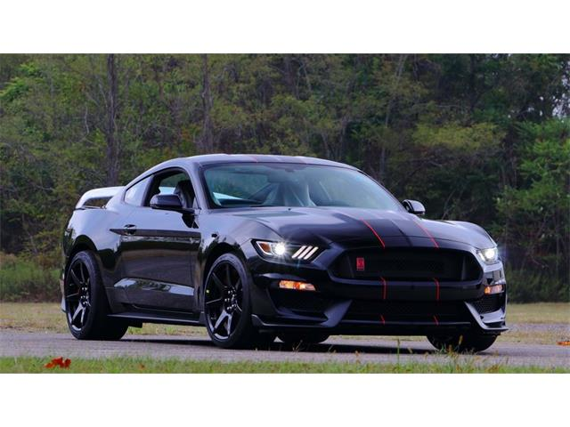 2016 Ford Shelby GT350R | 928057