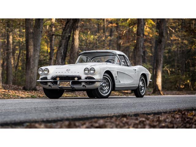 1962 Chevrolet Corvette | 928058