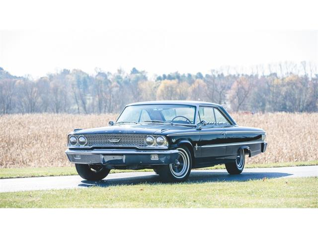 1963 Ford Galaxie 500 XL | 928059