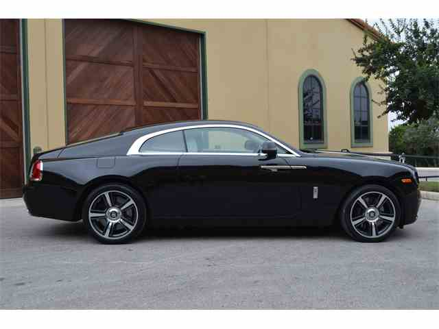 2014 Rolls-Royce Silver Wraith | 920806