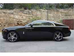 2014 Rolls-Royce Silver Wraith for Sale - CC-920806