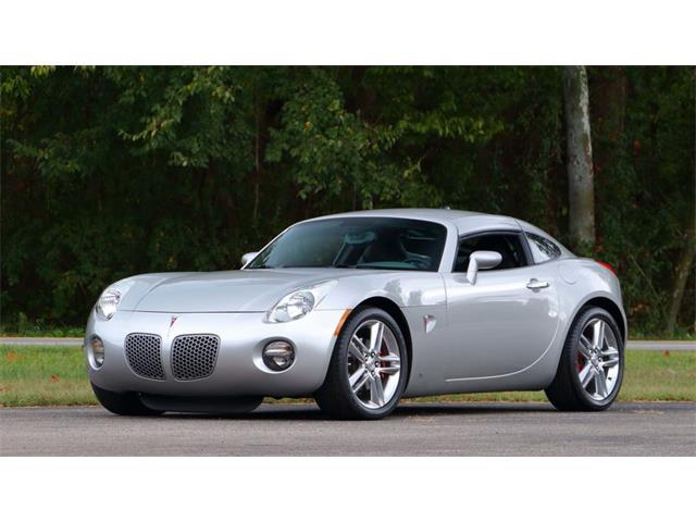 2009 Pontiac Solstice | 928063