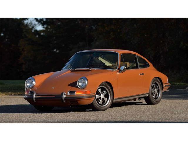 1970 Porsche 911S | 928065