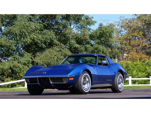 1971 Chevrolet Corvette | 928066