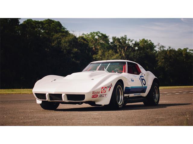 1968 Chevrolet Corvette | 928068