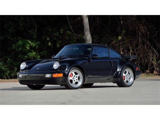 1994 Porsche 911 Turbo | 928071