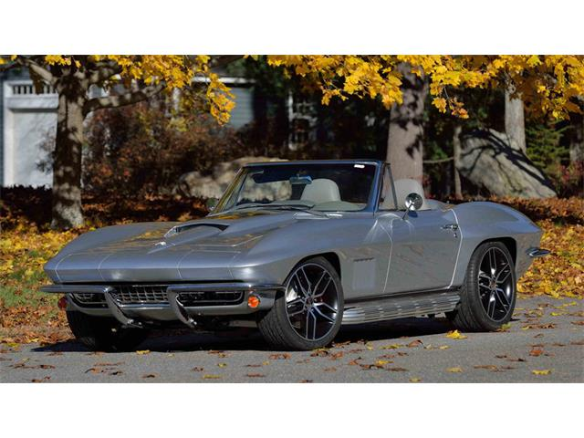 1967 Chevrolet Corvette | 928073