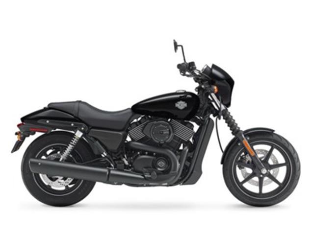 2015 Harley-Davidson® XG750 - Street™ 750 | 928080