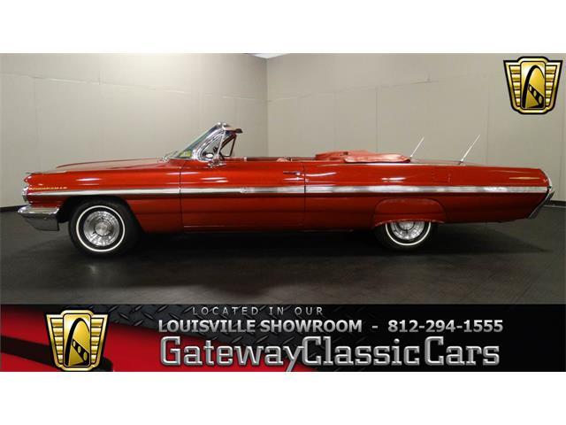 1962 Pontiac Bonneville | 928082