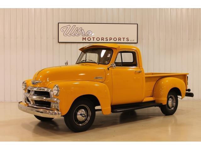 1954 Chevrolet 3100Pickup | 928084