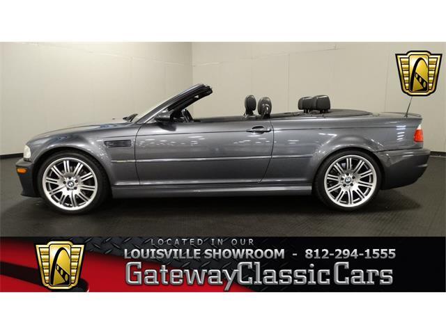2003 BMW M3 | 928086