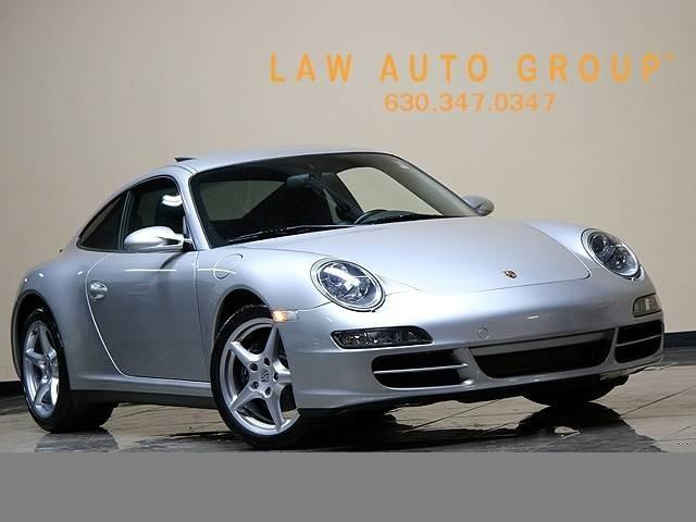 2006 Porsche 911 | 928088