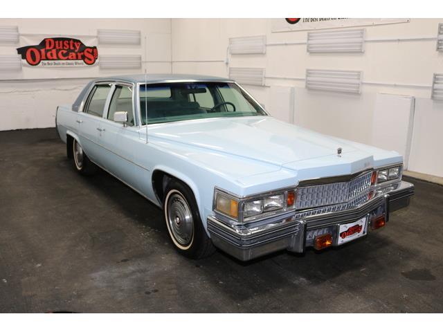 1978 Cadillac DeVille | 928090