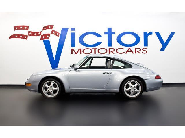 1995 Porsche 911 Carrera | 928097