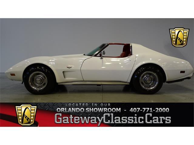 1977 Chevrolet Corvette | 928100