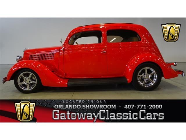 1935 Ford Slantback | 928102
