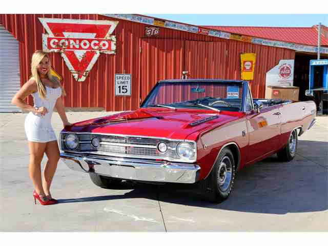 1968 Dodge Dart GT | 928103