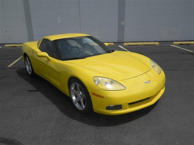 2006 Chevrolet Corvette | 928108